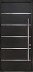 DB-PVT-B3 48x108 Single Pivot Door