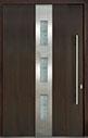 DB-PVT-C2 60x96 Single Pivot Door