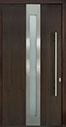 DB-PVT-D4 48x96 Single Pivot Door