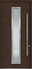 DB-PVT-E4 48x108 Single Pivot Door