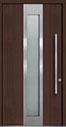 DB-PVT-F4 48x96 Single Pivot Door