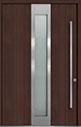 DB-PVT-F4 60x96 Single Pivot Door