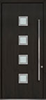 DB-PVT-H4 48x108 Single Pivot Door