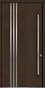 DB-PVT-L1 48x96 Single Pivot Door