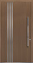 DB-PVT-L1 48x96 Single Pivot Door