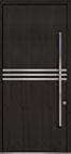 DB-PVT-L2 48x108 Single Pivot Door