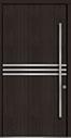 DB-PVT-L2 48x96 Single Pivot Door