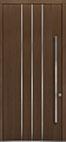 DB-PVT-L6 48x108 Single Pivot Door