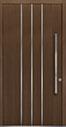 DB-PVT-L6 48x96 Single Pivot Door
