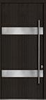 DB-PVT-M1 48x108 Single Pivot Door