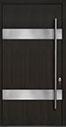 DB-PVT-M1 48x96 Single Pivot Door
