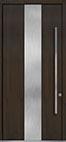 DB-PVT-M2 48x108 Single Pivot Door