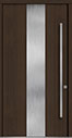 DB-PVT-M2 48x96 Single Pivot Door