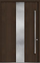 DB-PVT-M2 60x96 Single Pivot Door