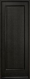 Classic Mahogany Wood Front Door  - GD-001PT