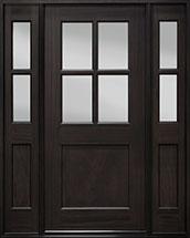 DB-004 2SL Door