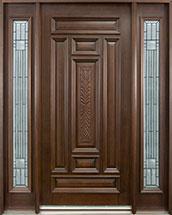 DB-095 2SL Door