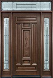 DB-095 2SL TR Door