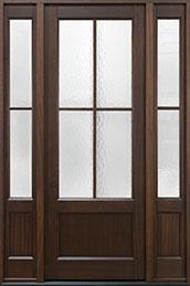 DB-104PT 2SL Door
