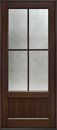 DB-104PW Door