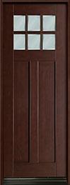 DB-112T CST  Door