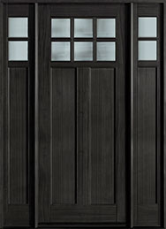 DB-112W 2SL CST Door