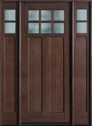 DB-112W 2SL Door