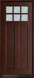 DB-112W CST  Door