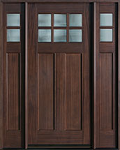 DB-112 2SL Door