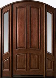 DB-152W 2SL CST  Door