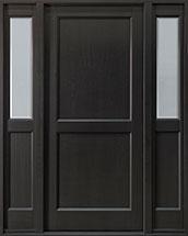 DB-201PS 2SL Door