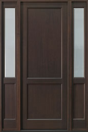 DB-201PT 2SL Door