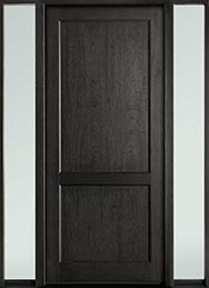 DB-201PW 2SL-F Door