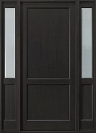 DB-201PW 2SL Door