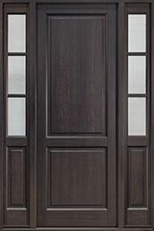 DB-202PT 2SL Door