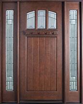 DB-211S 2SL Door
