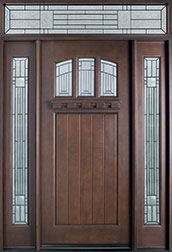 DB-211S 2SL TR Door