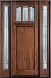 DB-211T 2SL CST Door