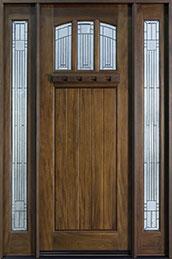 DB-211T 2SL Door
