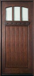 DB-211W CST  Door