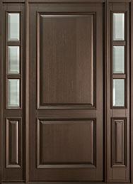 DB-301PW 2SL Door