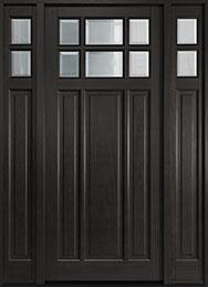 DB-311PW 2SL Door