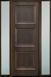 DB-314PT 2SL-F Door