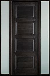 DB-4000PT 2SL-F Door