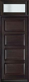 DB-4000PW TR-EN4 Door