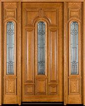 DB-525 2SL CST Door