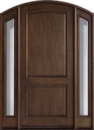 DB-552W 2SL Door