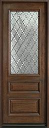 DB-611TDG Door