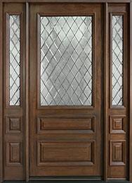 DB-611WDG 2SL Door