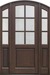 DB-651PT 2SL Door